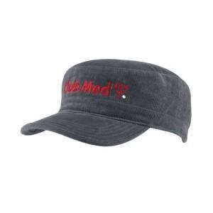 4024 - czapka z haftem