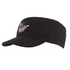 4025 - czapka z haftem