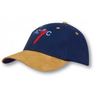 4200 - czapka z haftem