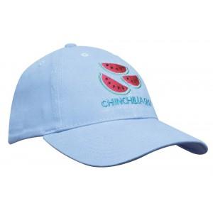 4040 - czapka z haftem
