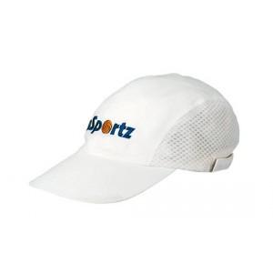 3812 - czapka z haftem