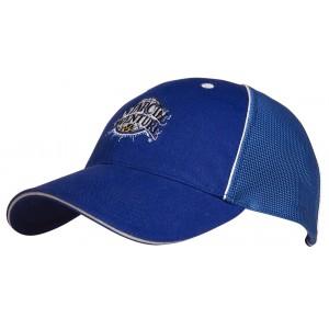 4172 - czapka z haftem