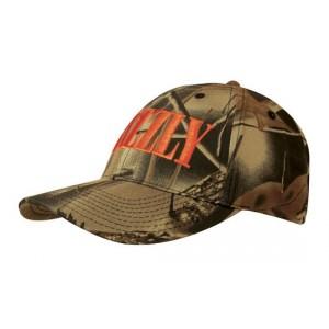 4028 - czapka z haftem