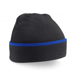 Czapka Teamwear - B471 - Black