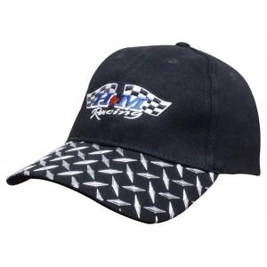 4044 - czapka z haftem