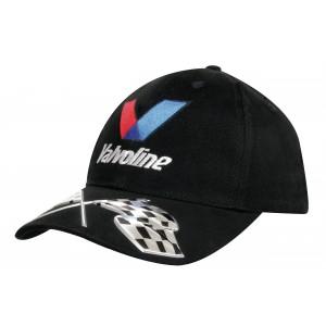 4082 - czapka z haftem