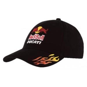 4016 - czapka z haftem